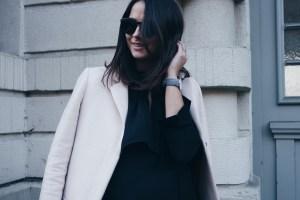 Zara altrosa Mantel Trend Report