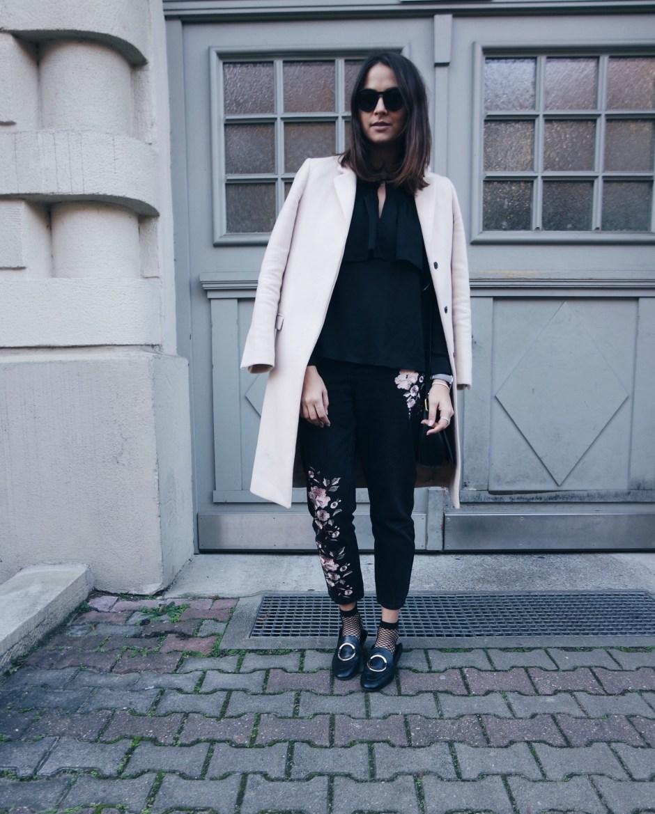 Zara Mantel Trend Report Anita & Green 2