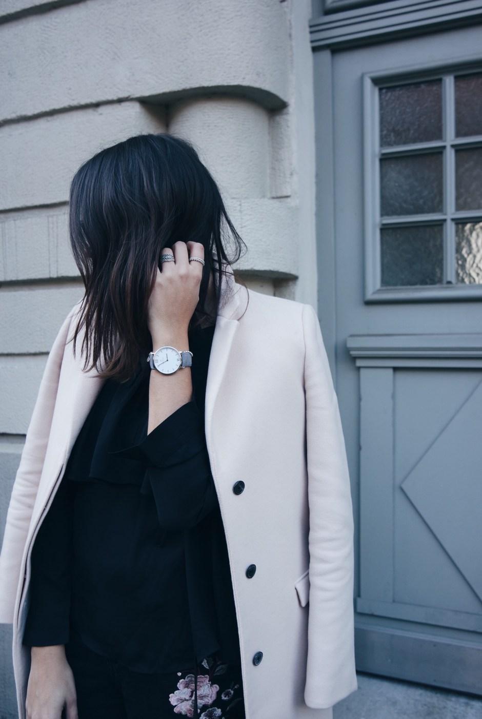 Zara Mantel Trend Report Anita & Green
