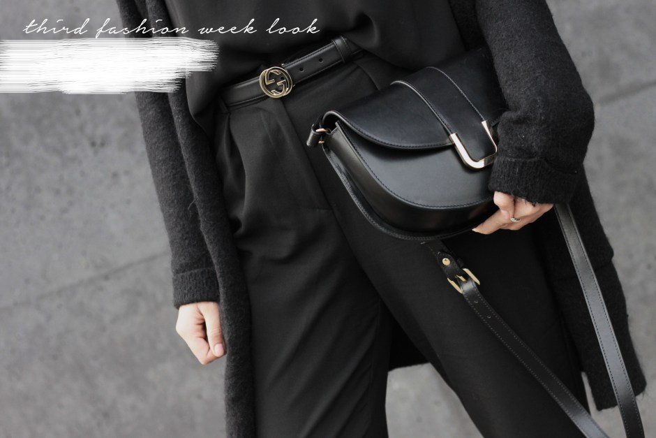 All Black Fashion Week Outfit jacqueline isabelle13