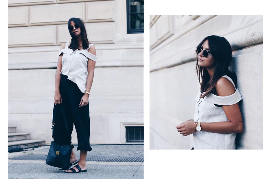 Blending In Jacqueline Isabelle Blog Outfit
