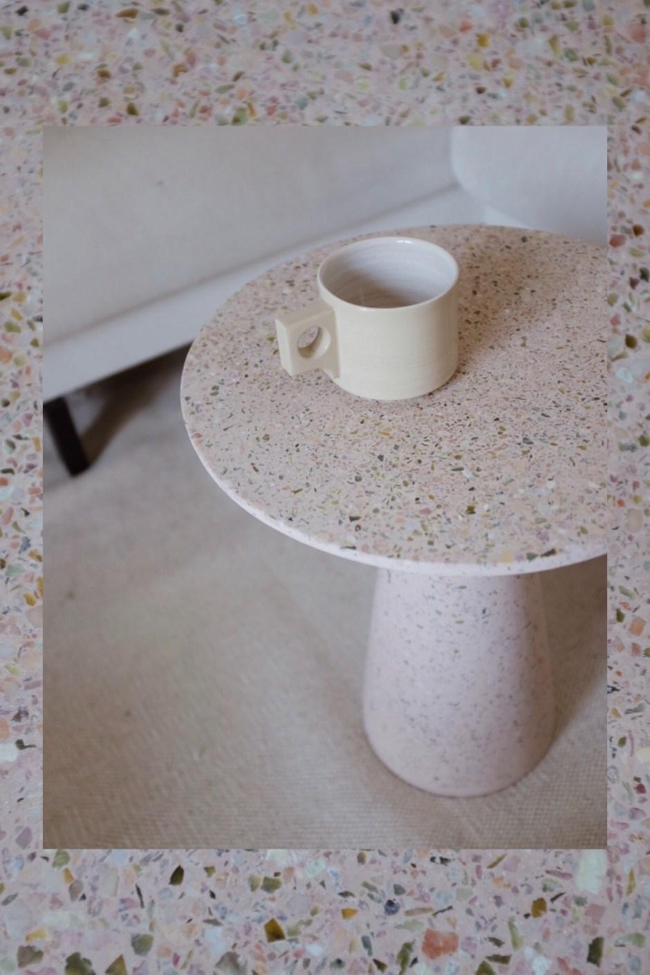 Livingroom update Zuiver Coffee Table