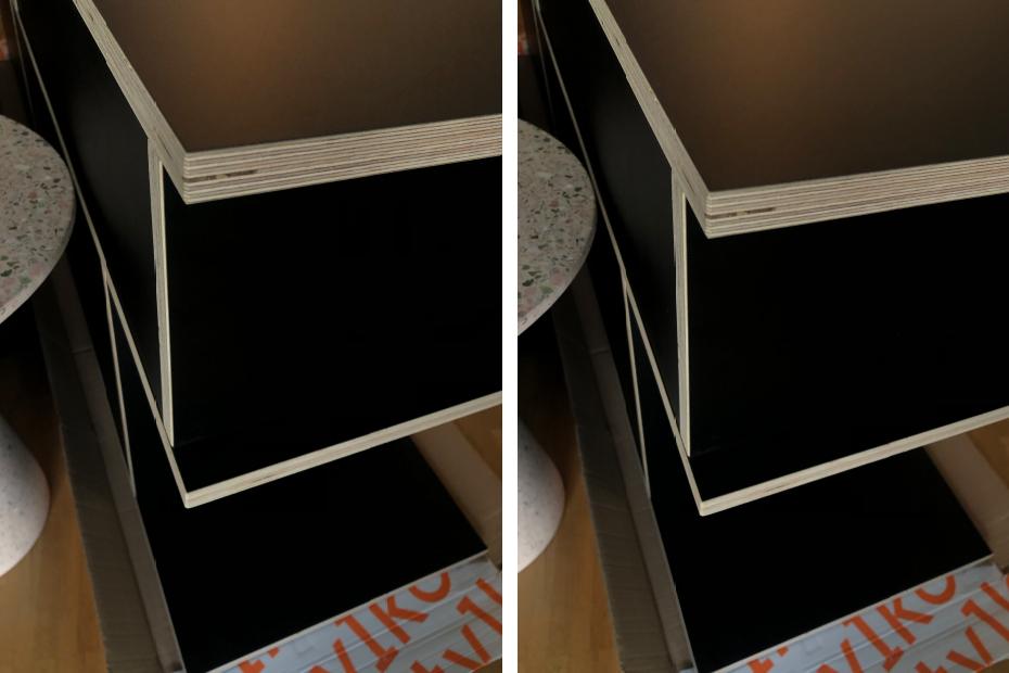 Livingroom Update Tylko Zuiver5