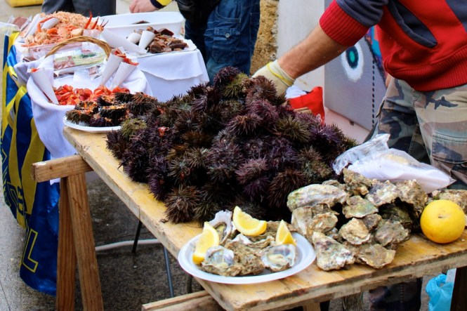 What to Eat at Carnival in Cadiz, Spain