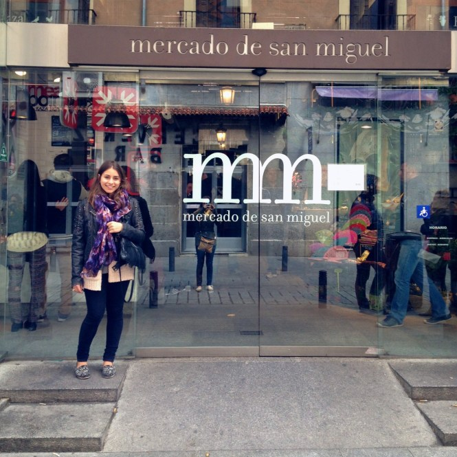 What to Eat at El Mercado de San Miguel in Madrid