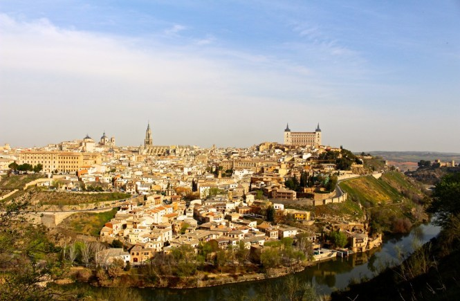 The Complete Guide to Toledo, Spain