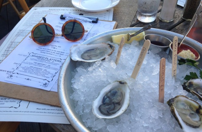 Midtown Oyster Bar is Newport's Best Choice For Lunch, Dinner, or Drinks!