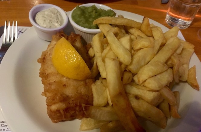 The McDonagh family has been serving Galway's favorite fish & chips since 1902. Reasonably priced, friendly service and delicious eats 7 days a week. #fish&chips #galway #ireland