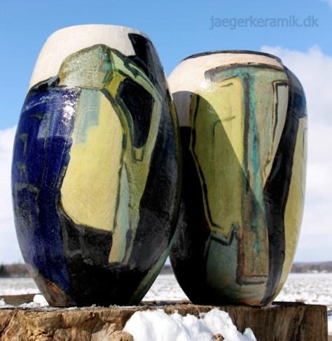 Jæger Keramik 2013
