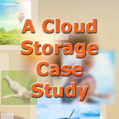 A Cloud Storage Case Study