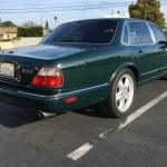 Adam Carolla Jaguar XJR