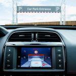 driverless jaguar