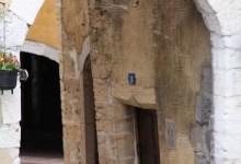 Annecy, porte d'entrée en vielle ville