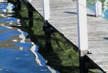 Annecy bord de l'eau