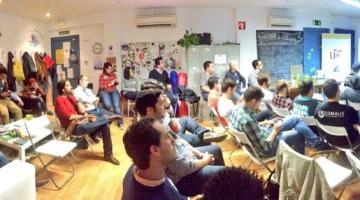 Sevilla-Startup-Café-Fundraising-2014