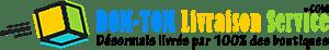 DOM-TOM Livraison Service