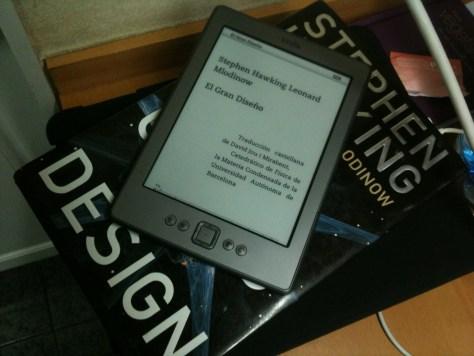 Kindle y edición Hard Cover