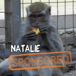 Natalie  is currently being sponsored by Ms. Tina