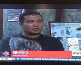 JAAN on Metro TV discussing the Illegal Wildlife Trade!