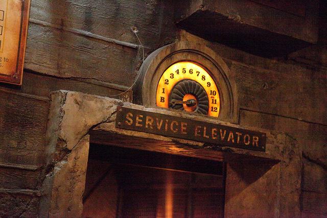 Jak założyć firmę - winda