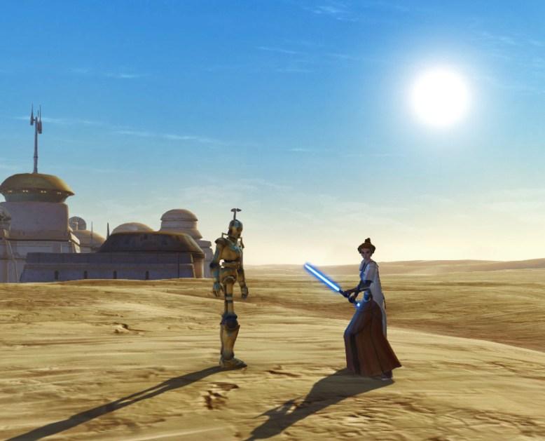 Jakecii - Star Wars
