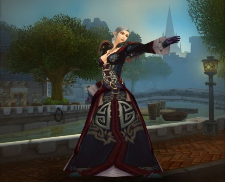 Jakecii - World of Warcraft