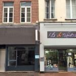 Laine à Lille - Fils et Taffetas - Jakecii
