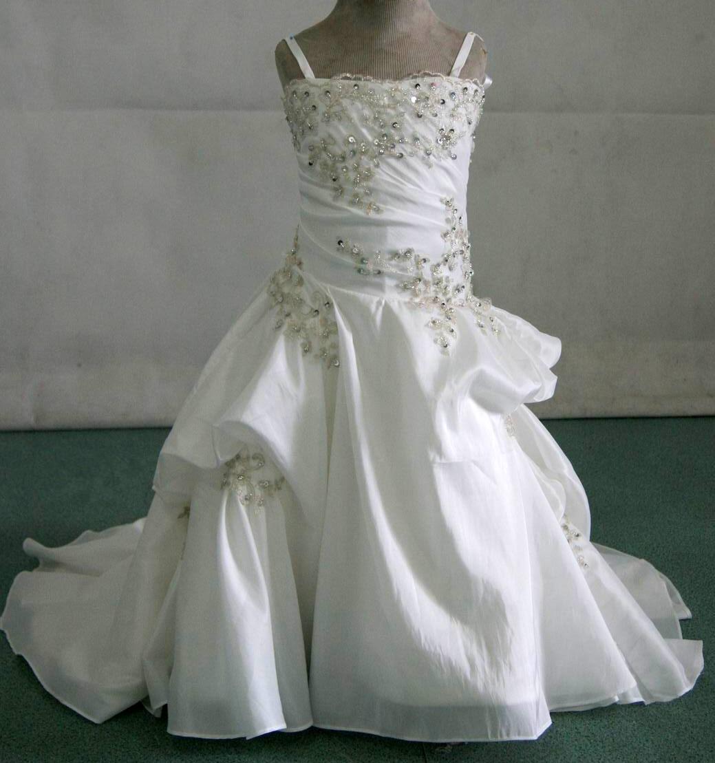 aurelia baby wedding dresses baby girl wedding dress