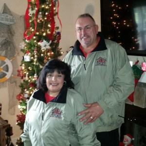 Linda and Jim Macholz - bath and kitchen magician
