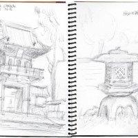Sketch Day