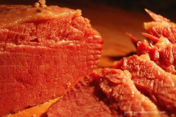 corned beef 9