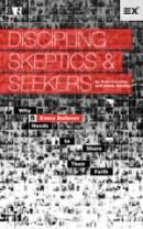 Discipling Skeptics and Seekers ebook Cover Beau Crosetto Mosaic 72