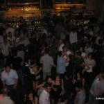 Pumphouse Crowd Main Floor