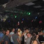 Albion Hotel Parramatta (Gasworks nightclub) Crowd Shot - 11:50PM