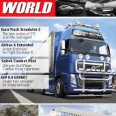 Simulation – Pushing Technology, Expanding Boundaries – Simulator World Magazine