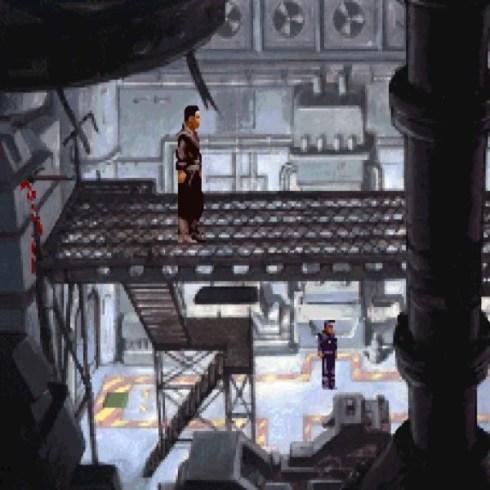 Beneath A Steel Sky Enhanced Soundtrack Version 1.2.1 Released – Missing Track