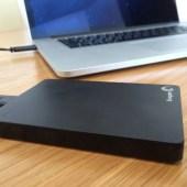 Seagate 1TB Backup Plus USB 3.0 Portable Hard Drive Review