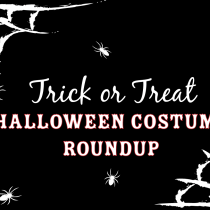 Halloween costume roundup