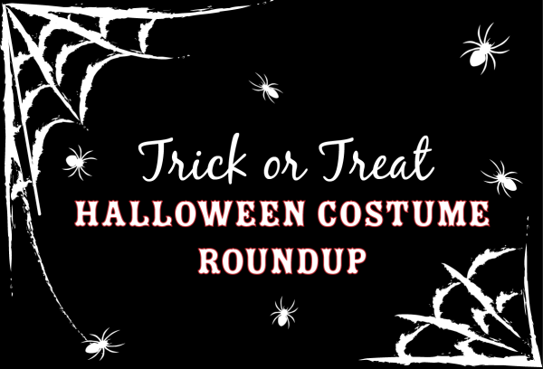 Halloween costume roundup