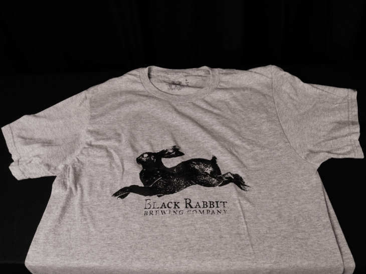 black-rabbit-gray-tee