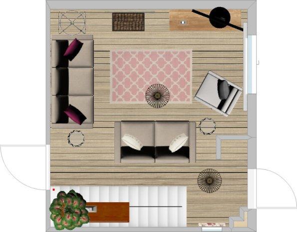 JamJarGill: A CUPPA TEA WITH: Local Interior Designer Alle Dekenah