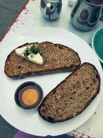JamJarGill: Meatless Monday: wk51: Lunch/Brunch