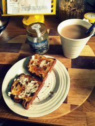 JamJarGill: Meatless Monday {1 year 10 weeks}: Breakfast