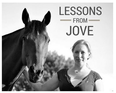 Lessons from Jove: An Introduction