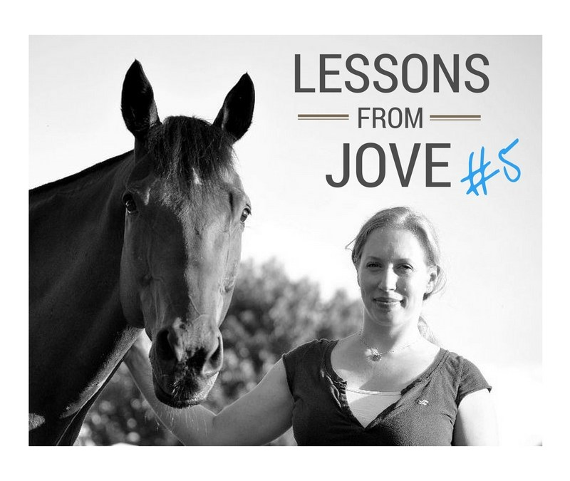 Lessons from Jove #5: Where Do You Fall on The Boundary Continuum?