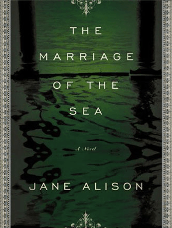 http://www.janealisonauthor.com/the-marriage-of-the-sea/