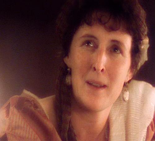 Mrs. Croft