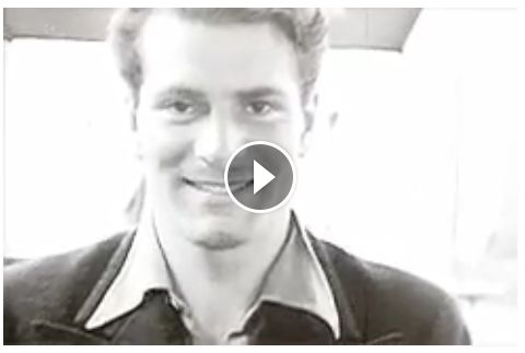 Laurence Olivier, sorriso Mr. Darcy