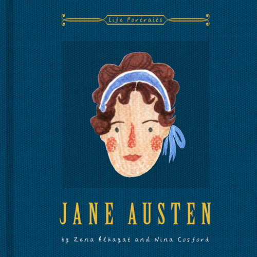 Jane Austen: An Illustrated Biography