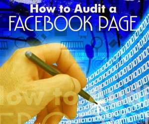 How to Audit a Facebook Page – Step by Step Checklist
